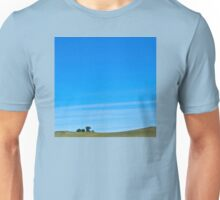 HIGH PLAINS - QUEMADO, NEW MEXICO Unisex T-Shirt