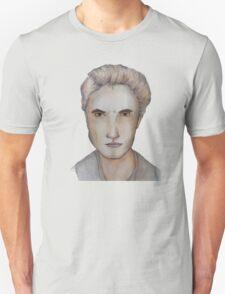 Edward Cullen Watercolour T-Shirt