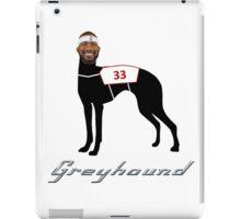 The Greyhound iPad Case/Skin