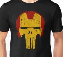 Iron Punisher Unisex T-Shirt