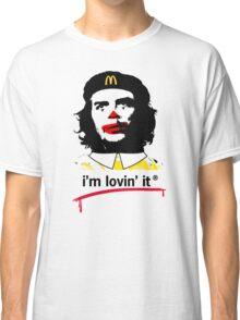 Che's Lovin' It. Classic T-Shirt