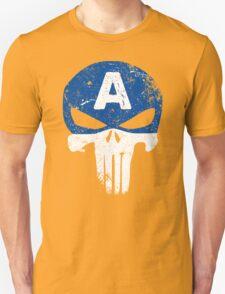 Captain Punisher T-Shirt