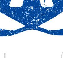 Captain Punisher Sticker