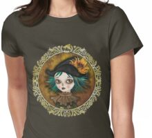 Scarecrow Womens Fitted T-Shirt