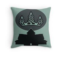 Winterhold Throw Pillow