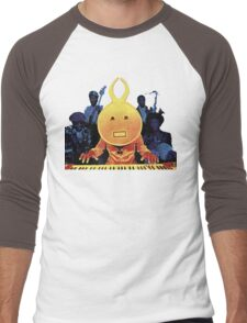 Herbie Hancock T-Shirt Men's Baseball ¾ T-Shirt