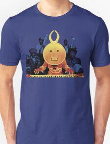 Herbie Hancock T-Shirt Unisex T-Shirt