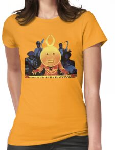 Herbie Hancock T-Shirt Womens Fitted T-Shirt
