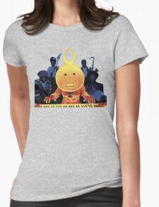 Herbie Hancock T-Shirt Womens Fitted T-Shirt