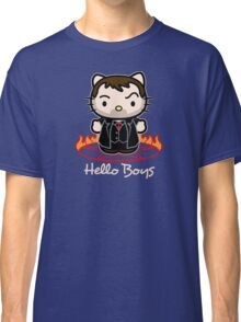 King of Hell Classic T-Shirt