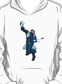 Dota 2 - Zeus [Vector] T-Shirt