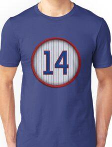 14 - Mr. Cub Unisex T-Shirt