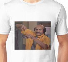 Coach Hines  Unisex T-Shirt