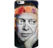 Steve Baescemi iPhone Case/Skin