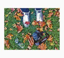 Autumn Artist Kids Clothes