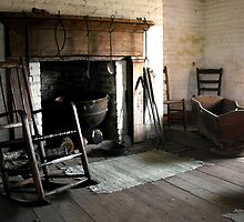 Slavery at The Carnton Plantation by Karen  Helgesen