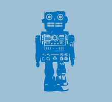 Clockwork Blue Unisex T-Shirt