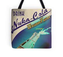 Fallout - Drink Nuka Cola Quantum Tote Bag