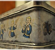 Fallout - Lunchbox by riccardo08