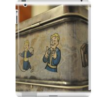 Fallout - Lunchbox iPad Case/Skin