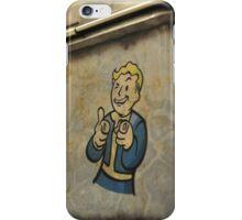 Fallout - Lunchbox iPhone Case/Skin
