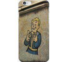 Fallout - Lunchbox iPhone Case/Skin