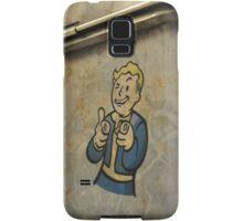 Fallout - Lunchbox Samsung Galaxy Case/Skin