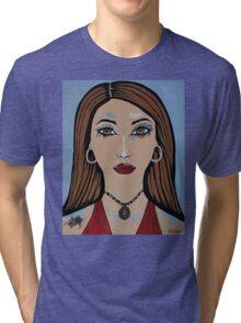 Treasure Tri-blend T-Shirt