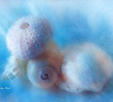 Blue Light Special by Carolyn Staut