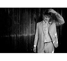 Shane Photographic Print