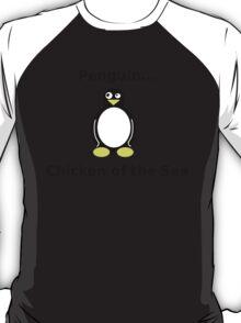 Delicious Penguin T-Shirt