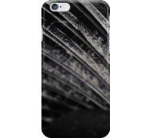 Fuzz on a Fan iPhone Case/Skin