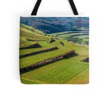 Kaiserstuhl, South-West Germany Tote Bag