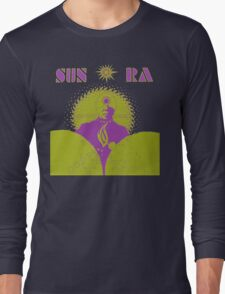 Sun Ra T-Shirt Long Sleeve T-Shirt