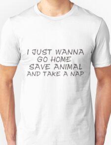 My Cute Wishlist T-Shirt
