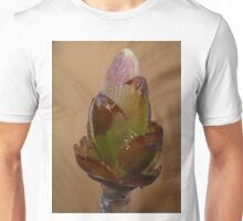 The first spring growth  Unisex T-Shirt