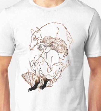 The Shifter Unisex T-Shirt