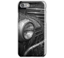 Old Junkers iPhone Case/Skin