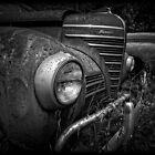 Old Junkers by Edward Fielding