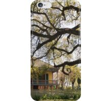Laura Plantation,  New Orlean iPhone Case/Skin