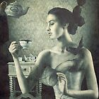 Tea Time by missyg