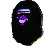 Digital Bape by apsi