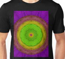 Feather Mandala Unisex T-Shirt