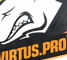 Virtus.Pro Sticker Sticker