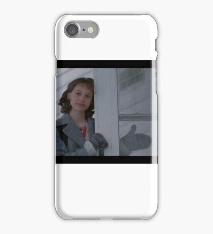 Beautiful Girls - Marty iPhone Case/Skin