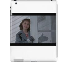 Beautiful Girls - Marty iPad Case/Skin