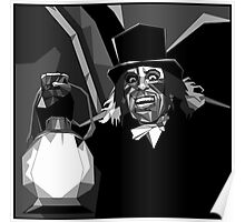 London after Midnight Poster