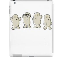 Adipose - Doctor Who iPad Case/Skin