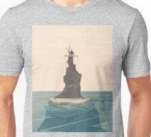 Windmill Island Unisex T-Shirt