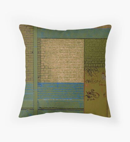 fortitude valley 25 Throw Pillow